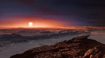 Mini-Hubble сканирует тусклые звезды, чтобы посмотреть, смогут ли они поддерживать жизнь