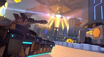 Battlezone выходит в мир без гарнитуры VR 1 мая