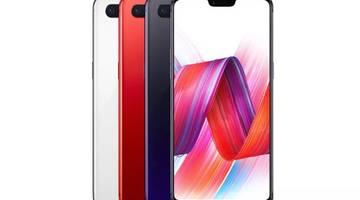 Вероятно, OnePlus 6 будет очень похож на этот телефон