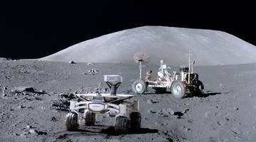 Nokia и Vodafone принесут 4G на Луну