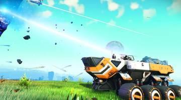 No Man's Sky получит большое обновление этим летом вместе с запуском Xbox One