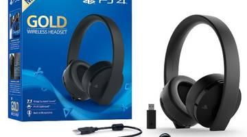 Новая гарнитура PlayStation от Sony выглядит ужасно знакомой
