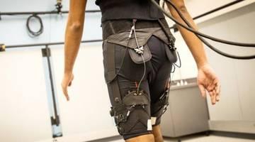 Исследователи из Гарварда делают лучшие, умные средства для ходьбы