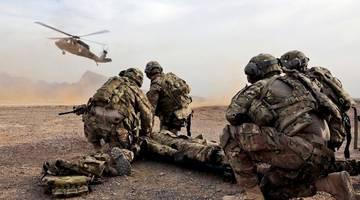 Медики могут замедлить биологическое время, чтобы спасти жизнь солдат