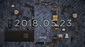 HTC покажет свой следующий флагман 23 мая