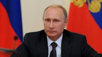 Путин распорядился выпустить крипторубль