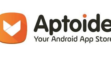 Установка приложений с помощью Aptoide