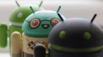 Доля ОС Android в сегменте смартфонов достигла рекордных 80%