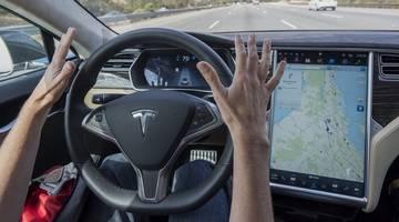Intel предложила формулу, обеспечивающую безопасность беспилотных автомобилей
