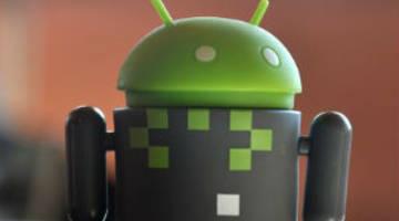 Android укрепляет лидерство за океаном