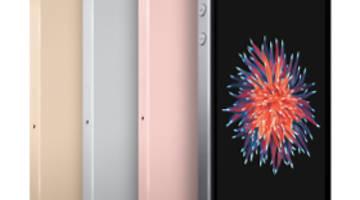 Apple может не запустить новый iPhone SE в начале 2017 года