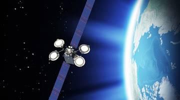 Boeing собирается производить 3D-напечатанные модульные спутники
