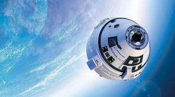 Boeing и SpaceX отложили первые запуски своих пилотируемых космических аппаратов