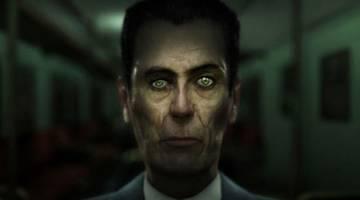 Valve опровергла слухи о релизе Half-Life 3 в 2014 году