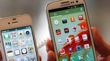 Смартфоны Samsung обошли iPhone в рейтинге удовлетворенности потребителей