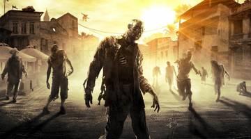 #видео | Вирусная реклама видеоигры Dying Light, снятая от первого лица