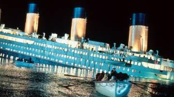 Китайцы строят аттракцион, который позволит посетителям пережить гибель «Титаника»