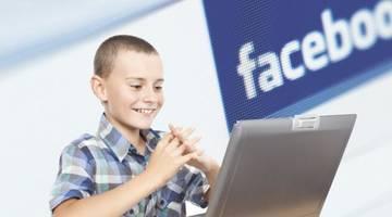 Facebook запустит мессенджер для детей