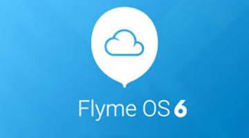 Первый взгляд на новую Flyme 6 OS от Meizu
