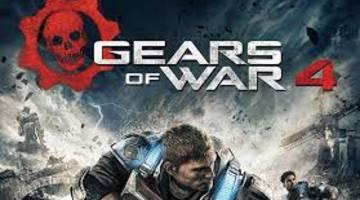 Gears of War 4 теперь доступна на Xbox One и Windows 10 по акции Play Anywhere