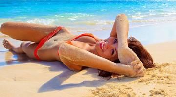 «Умная кожа» предупредит об опасном уровне солнечного ультрафиолета
