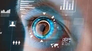 Российский школьник создал «ультразвуковой глаз», который поможет слепым людям