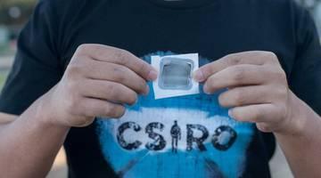 Создан графеновый фильтр, способный очистить даже морскую воду