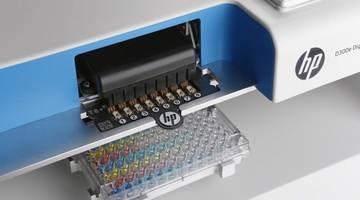 Биопринтеры HP помогут в борьбе с супербактериями