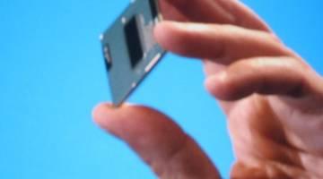 Intel в 2015 и 2016 году представит процессоры Skylake и Skymont