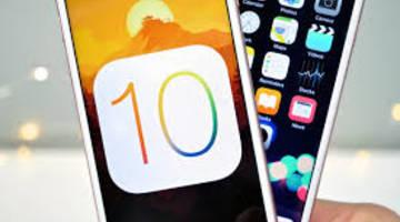 Apple выпускает iOS 10.2 Beta 7 для разработчиков и публичную бета-версию для iPhone и iPads