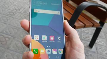 Следующий флагманский телефон LG поступит в июне с совершенно новым дизайном