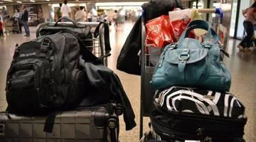 Samsung и Samsonite разрабатывают «умные багажные сумки»