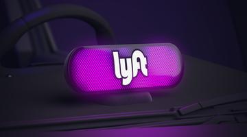 Сервис Lyft запустит такси с автопилотом в Сан-Франциско