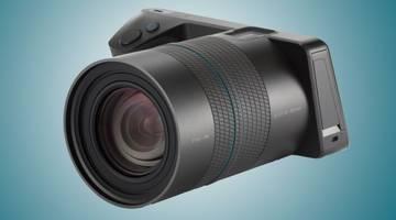 Теперь все серьезно: Lytro представила камеру Illum