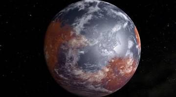 Терраформирование Марса невозможно. Для этого у Красной планеты нехватает углерода