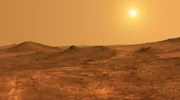 Airbus создаст марсоход для сбора образцов марсианского грунта и возвращения их на Землю