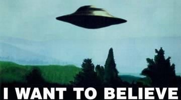 Пентагон подтвердил существование программы по изучению контактов с НЛО
