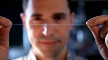 Ученые из Швейцарии создают нервную систему для роботов