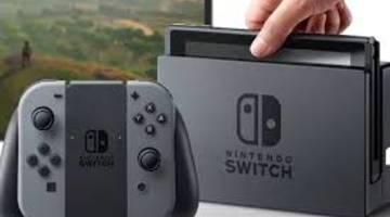 Больше деталей о Nintendo Switch: 4 Гб оперативной памяти, сенсорный экран, поддержка VR