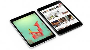Nokia возвращается с Android-клоном iPad mini