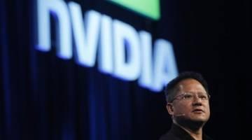 Слух дня: Intel может купить NVIDIA