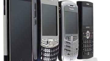 1,1 миллиард смартфонов к 2013 году