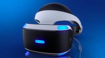 #ИгроМир   Первые впечатления от гарнитуры виртуальной реальности PlayStation VR