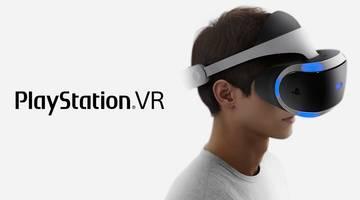 Обзор гарнитуры виртуальной реальности PlayStation VR