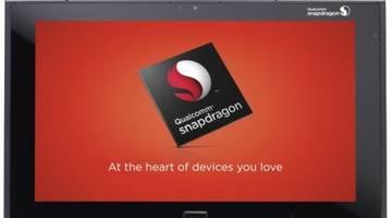 #CES | Qualcomm представила мобильные процессоры Snapdragon 800 и 600