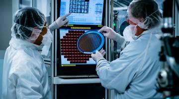 Будущий флагманский процессор Qualcomm получит поддержку стандарта 5G