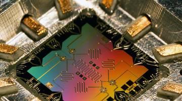 В разработку российского квантового компьютера вложат 900 миллионов рублей