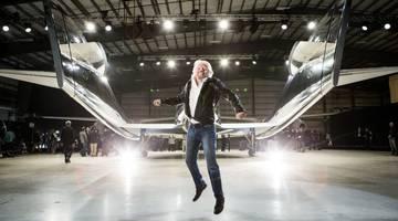 Глава Virgin Galactic: мы почти готовы к началу коммерческих космических полетов