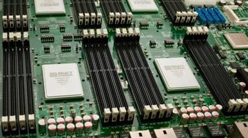 Первые компьютеры на базе российского процессора поступили в продажу