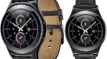 Умные часы Samsung Gear S2 Classic 3G смогут подключаться к различным операторам связи благодаря eSIM